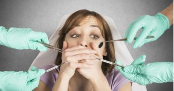Do you experience dental anxiety and fear? You CAN overcome it with sedation!